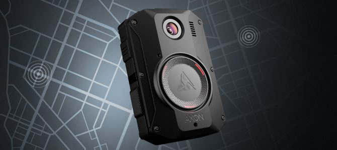 Axon sube el nivel en tecnología policial con sus cámaras policiales