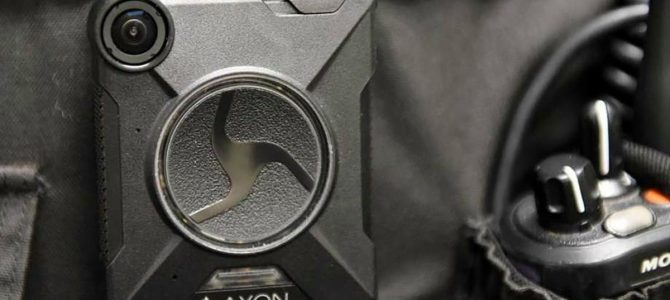 Lo imprescindible en una cámara personal policial