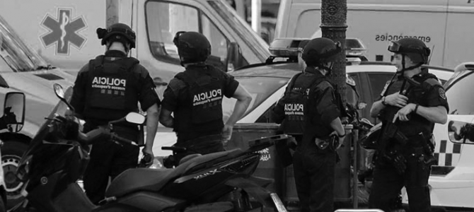 """8 Lecciones policiales que aprender de ataques de """"lobos solitarios"""""""