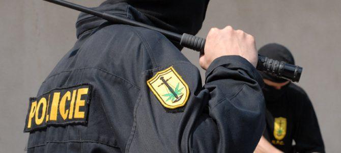 7 ventajas del bastón policial extensible