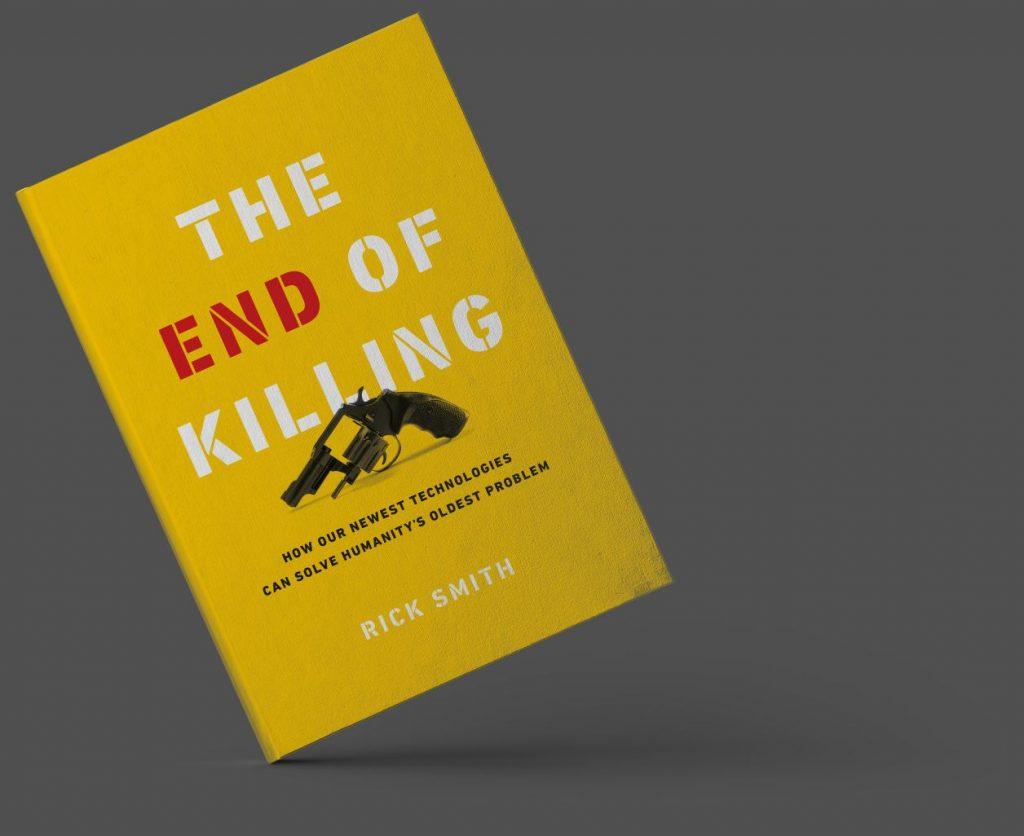 Libro The End Of Killing del creador de Taser