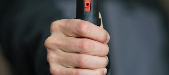 ¿Sirve el spray de pimienta? Te damos 10 respuestas a las 10 preguntas frecuentes