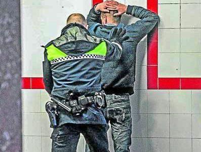 Elegir los mejores guantes anticorte policiales