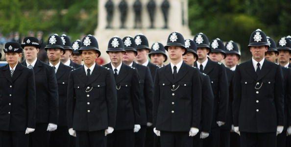 Vigilancia por Consentimiento, la excepcionalidad policial inglesa