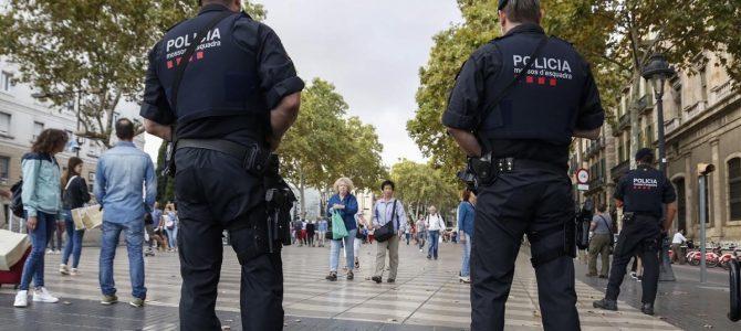 Primeros Intervinientes Policiales; los Primeros en llegar, los Primeros en asegurar.