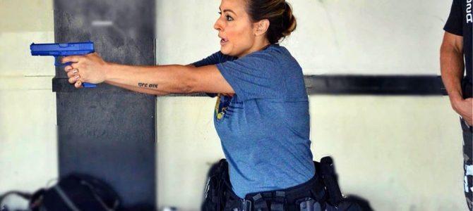 Entrenamiento policial con armas simuladas, todo lo que debes saber