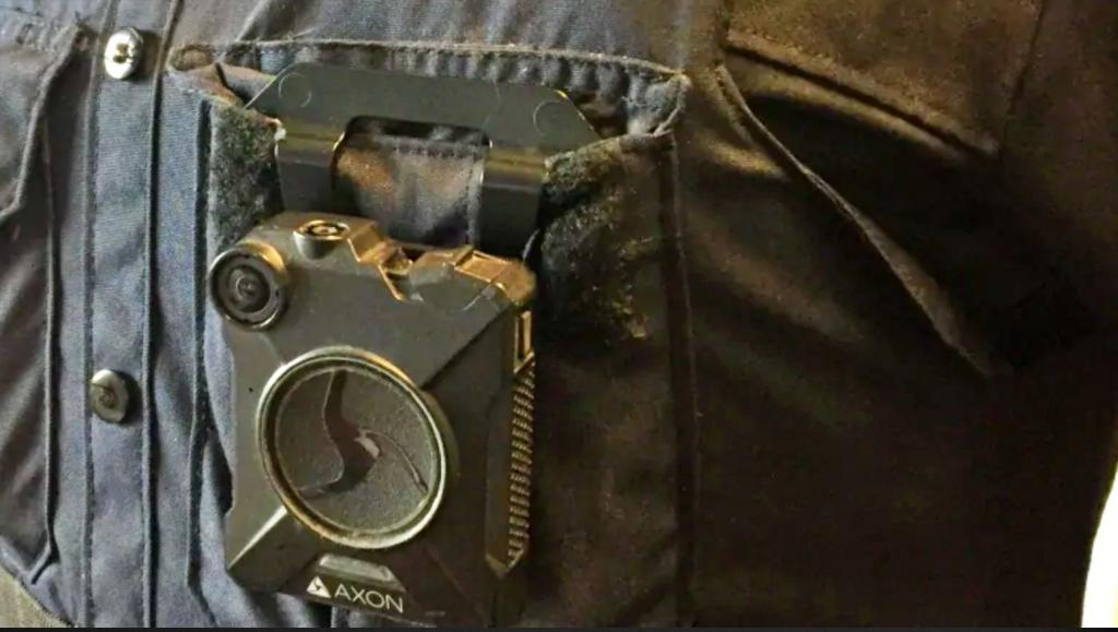 conocer la mejor cámara policial para policia
